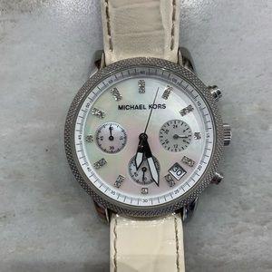 Michael Kors Women's Chronograph Watch